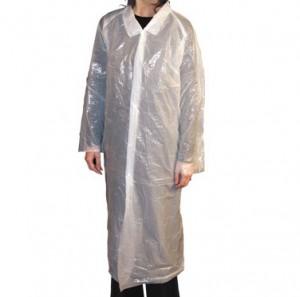 Vistor coat